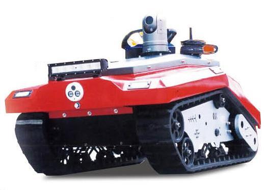 RXR-C4D侦查机器人