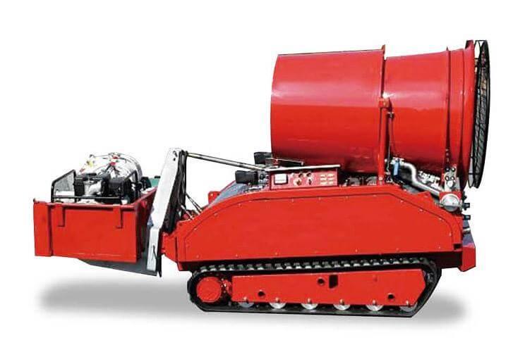 RXR-JM200救援机器人