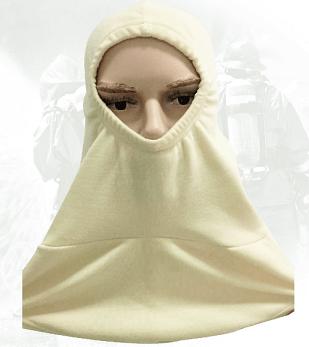 灭火防护头套